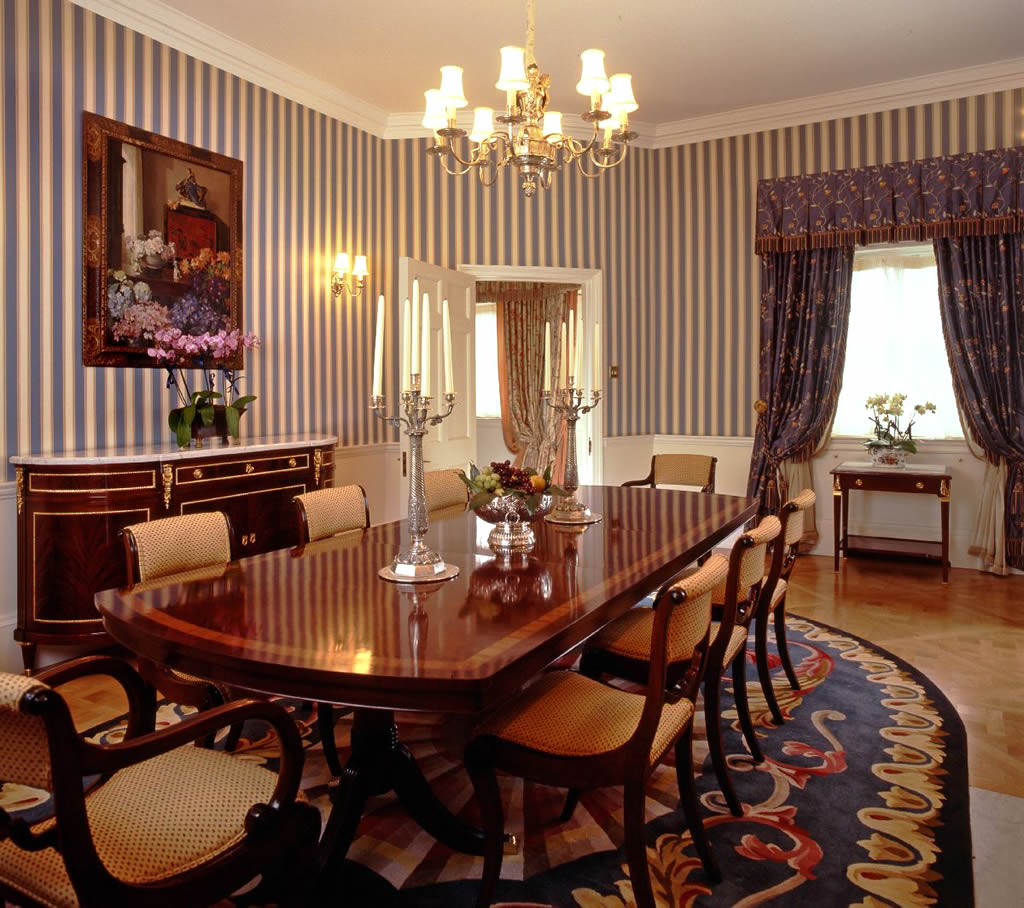 Drawing room interior ideas